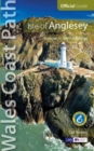 Isle of Anglesey - Wales Coast Path Official Guide : Bangor to Menai Bridge - Book