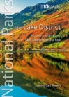 The Lake District : The finest walks in the Lake District National Park - Book