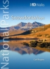 Snowdonia/Eryri : Circular Walks in the Snowdonia National Park - Book