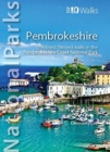 National Parks: Pembrokeshire : The finest themed walks in the Pembrokeshire Coast National Park - Book