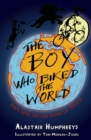 The Boy who Biked the World Part One : On the Road to Africa - eBook