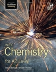 WJEC Chemistry for A2 : Student Book - Book