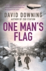 One Man's Flag - Book