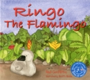Ringo the Flamingo - Book