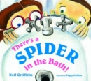 There's a Spider in the Bath! - Book