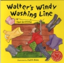 Walter's Windy Washing Line - Book
