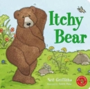 Itchy Bear - Book