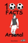 Arsenal - 100 Facts - Book