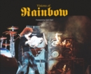 Visions of Rainbow - Book