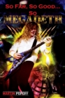 So Far, So Good... So Megadeth! - Book