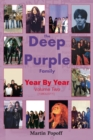 The Deep Purple Family Year By Year: : Vol 2 (1980-2011) - Book