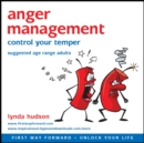 Anger Management : Control Your Temper - eAudiobook