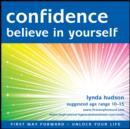 Confidence Believe in yourself - eAudiobook