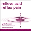 Relieve acid reflux pain - eAudiobook