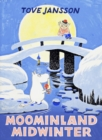 Moominland Midwinter - Book