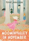Moominvalley in November - Book