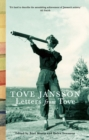 Letters from Tove - eBook