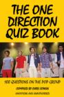 The One Direction Quiz Book - eBook
