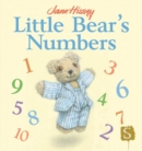 Little Bear's Numbers - Book