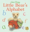 Little Bear's Alphabet - Book