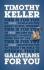 Galatians For You - Book