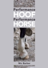 Performance Hoof, Performance Horse - Book