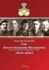 Honours & Awards the Staffordshire Regiment 1919-2007 - Book