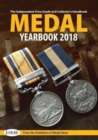 Medal Yearbook 2018 - Book