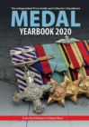 Medal Yearbook 2020 - Book