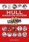 20 Legends : Hull Kingston Rovers - Book