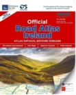 Official Road Atlas Ireland - Book
