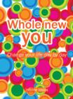 Whole new you - eBook