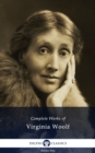 Delphi Complete Works of Virginia Woolf (Illustrated) - eBook