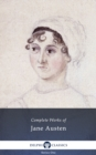 Delphi Complete Works of Jane Austen (Illustrated) - eBook