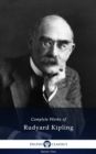 Delphi Complete Works of Rudyard Kipling (Illustrated) - eBook
