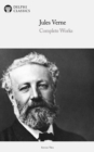 Delphi Complete Works of Jules Verne (Illustrated) - eBook