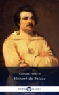 Delphi Complete Works of Honore de Balzac (Illustrated) - eBook
