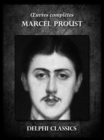 Oeuvres completes de Marcel Proust - eBook