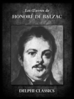 Oeuvres de Honore de Balzac (Illustree) - eBook