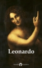 Delphi Complete Works of Leonardo da Vinci  (Illustrated) - eBook