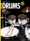 Rockschool Drums: Debut - Book