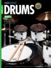 Rockschool Drums - Book