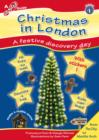 Christmas in London : A Family Adventure Day - Book