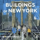 Buildings of New York - Book