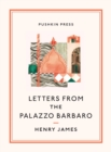 Letters From the Palazzo Barbaro - Book
