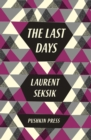 The Last Days - Book