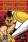 Heroes, Gods & Monsters Of Ancient Greek Mythology - Book