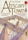 African Town - Book