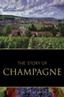 The story of champagne - Book