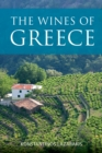 The wines of Greece - Book
